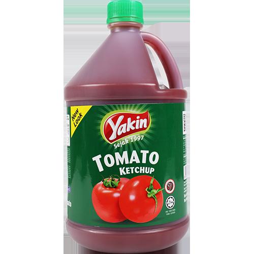 Tomato Ketchup 2.9KG