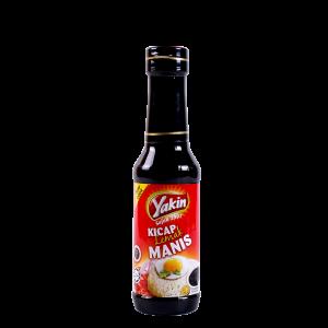 Sweet Soy Sauce / Kicap Lemak Manis